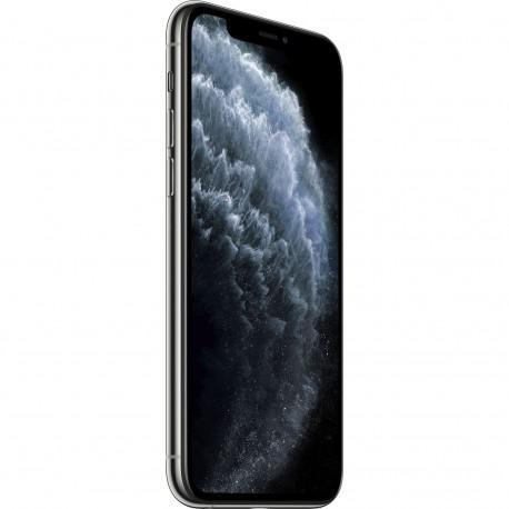 Apple iPhone 11 Pro 64GB Matte Silver - 2