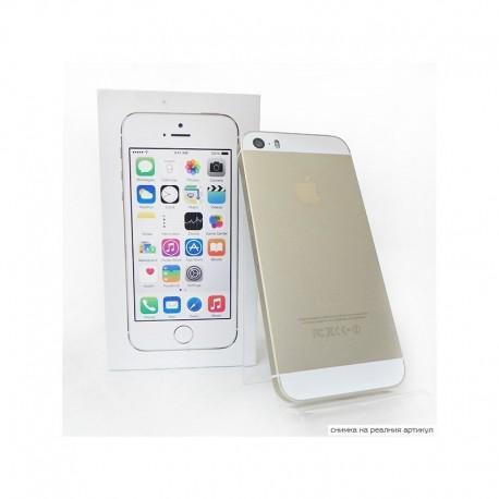 Apple iPhone SE 64GB Gold Употребяван - 2