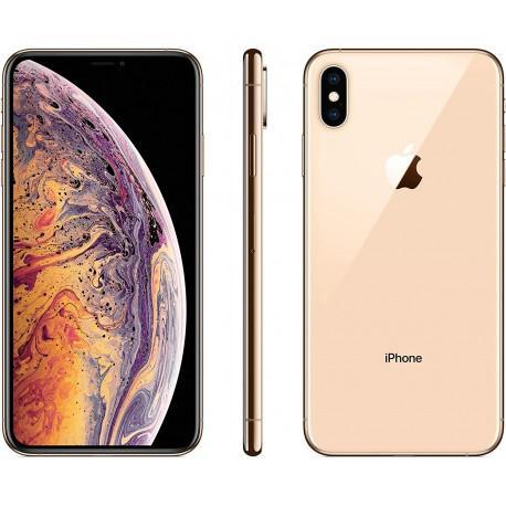 Apple iPhone XS 256GB Gold - 4