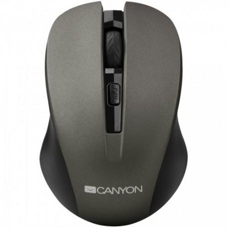 Мишка Canyon CNE-CMSW1G graphite - 2