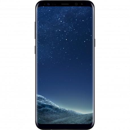 Samsung Galaxy S8 Plus (G955) 64GB Midnight Black