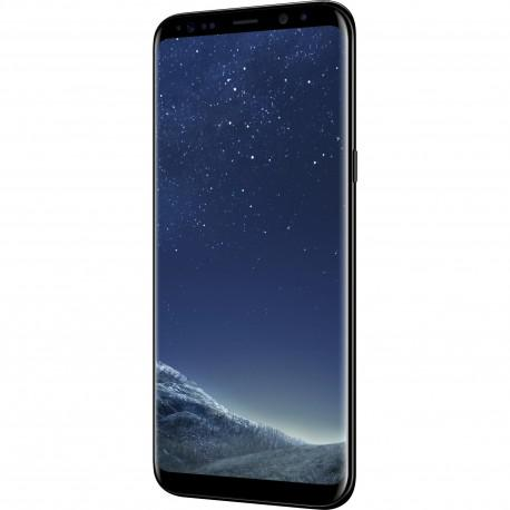 Samsung Galaxy S8 Plus (G955) 64GB Midnight Black - 3