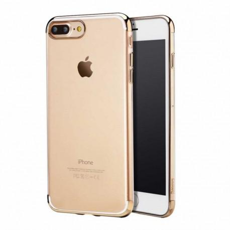 Case Baseus Shining 2 case iPhone 7/8 gold