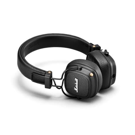 Wireless headphones Marshall Major III Bluetooth Black - 3