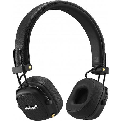 Wireless headphones Marshall Major III Bluetooth Black - 4