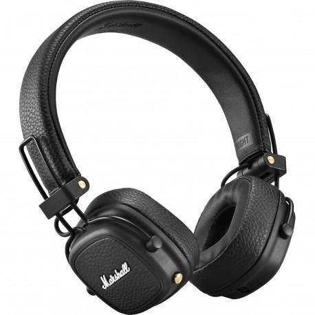 Wireless headphones Marshall Major III Bluetooth Black - 2