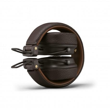 Безжични слушалки Marshall Major III Bluetooth Brown - 4