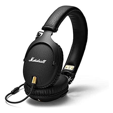 Wireless headphones Marshall Monitor Bluetooth - 4
