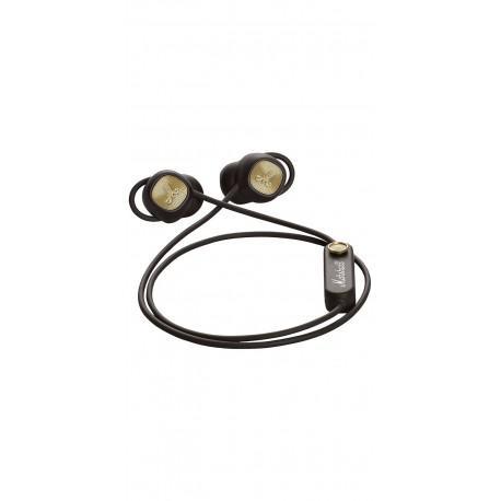Wireless headphones Marshall Minor II Bluetooth Brown - 3