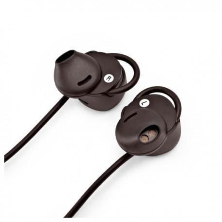 Wireless headphones Marshall Minor II Bluetooth Brown - 5