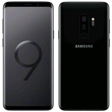 Samsung Galaxy S9 Plus (G965F) 64GB Midnight Black - 6