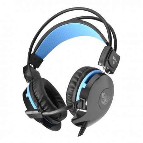 Геймърски слушалки AULA Succubus - 2