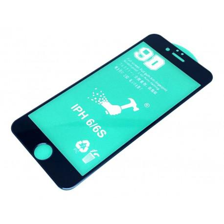 Керамичен протектор за Apple iPhone 6/6S черен - 4