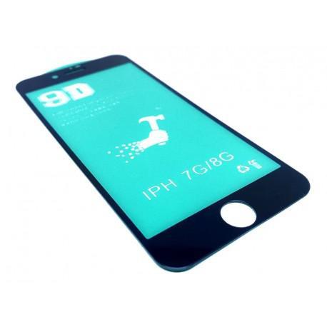 Керамичен протектор за Apple iPhone 7/8 черен - 5