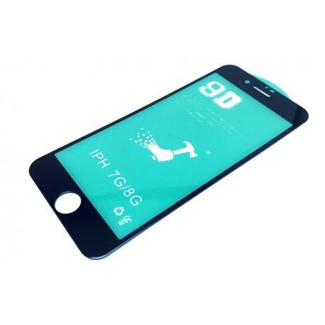 Керамичен протектор за Apple iPhone 7/8 черен - 6