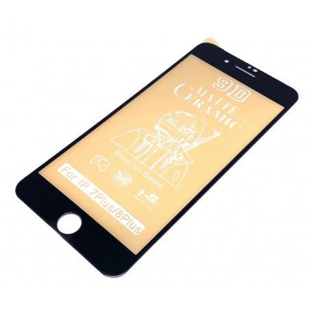 Керамичен протектор за Apple iPhone 7 PLUS/8 PLUS черен - 4