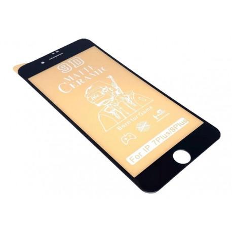 Керамичен протектор за Apple iPhone 7 PLUS/8 PLUS черен - 5