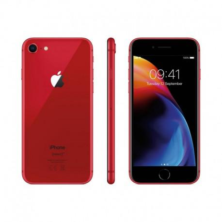 Apple iPhone 8 256GB Red - 4
