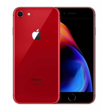 Apple iPhone 8 256GB Red - 2