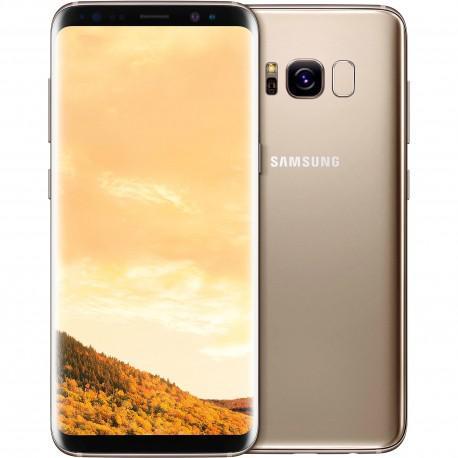 Samsung Galaxy S8 Plus (G955) 64GB Maple Gold - 2