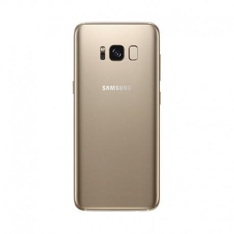 Samsung Galaxy S8 Plus (G955) 64GB Maple Gold - 4