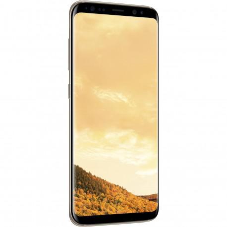 Samsung Galaxy S8 Plus (G955) 64GB Maple Gold - 3