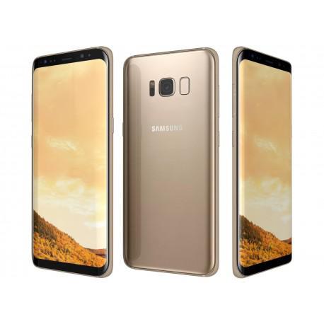 Samsung Galaxy S8 Plus (G955) 64GB Maple Gold - 5