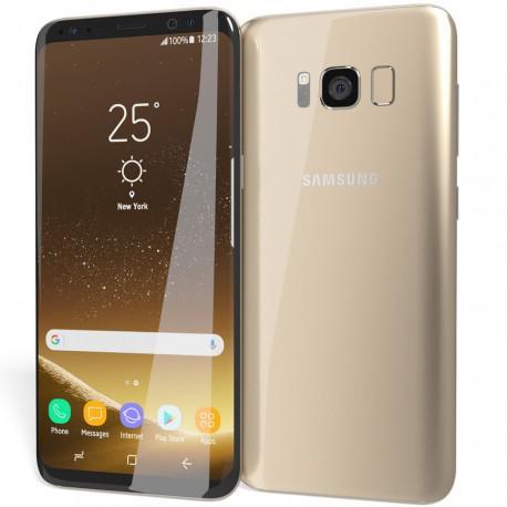 Samsung Galaxy S8 Plus (G955) 64GB Maple Gold