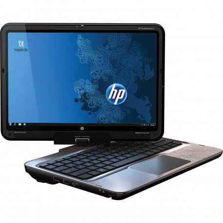 HP Touchsmart TM2-1010ea - 6