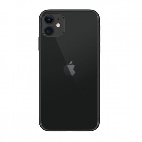 Apple iPhone 11 64GB Black - 5