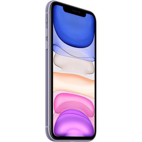 Apple iPhone 11 64GB Purple - 3