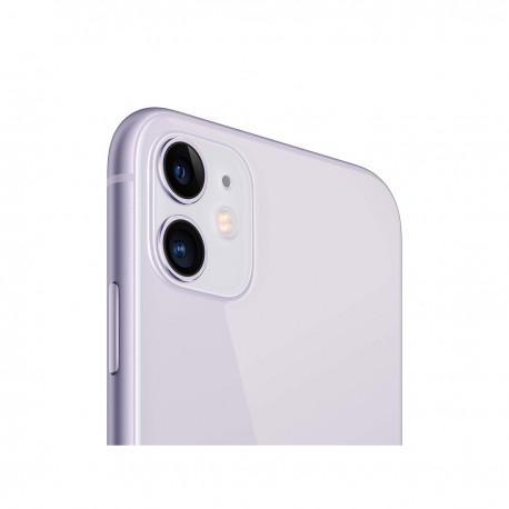 Apple iPhone 11 64GB Purple - 5
