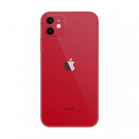 Apple iPhone 11 64GB Red - 4