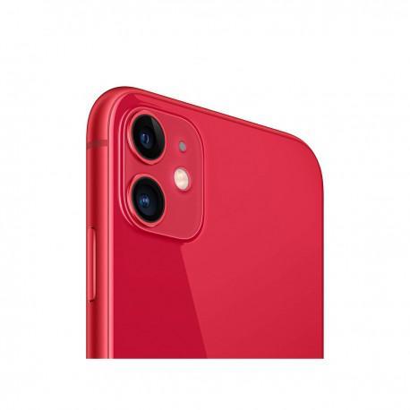 Apple iPhone 11 64GB Red - 5