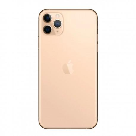 Apple iPhone 11 Pro 64GB Matte Gold - 3