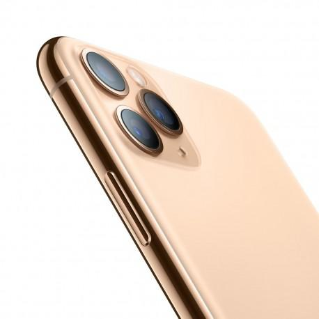 Apple iPhone 11 Pro 64GB Matte Gold - 5