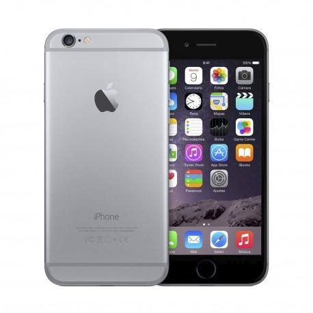 Apple iPhone 6 128GB Space Gray - 2