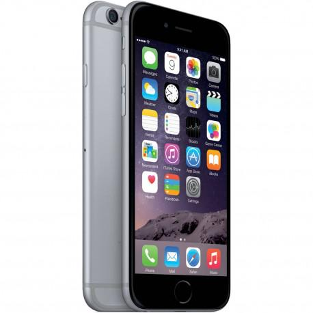 Apple iPhone 6 128GB Space Gray - 4