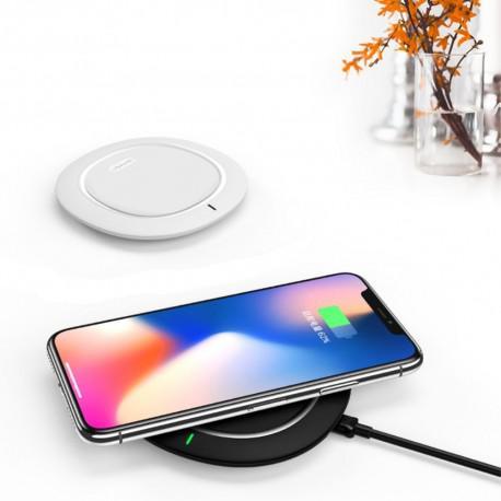 Безжично зарядно USAMS CD29, 10W за iPhone - 2