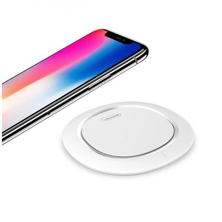 Безжично зарядно USAMS CD29, 10W за iPhone - 3