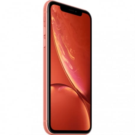 Apple iPhone XR 256GB Coral - 3