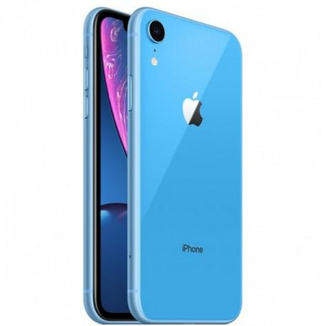 Apple iPhone XR 256GB Blue - 4