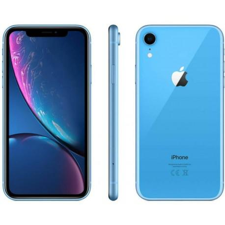 Apple iPhone XR 256GB Blue - 5