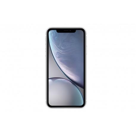 Apple iPhone XR 256GB White - 3