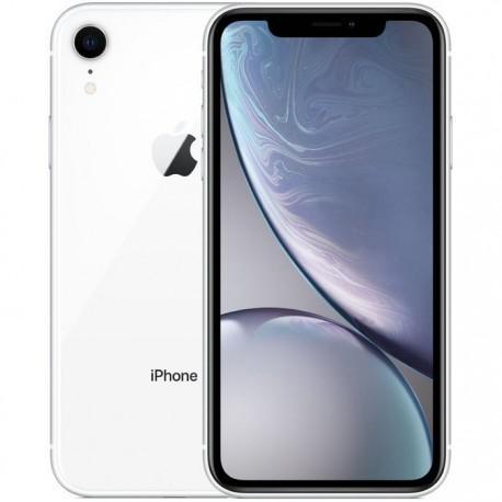 Apple iPhone XR 256GB White - 2