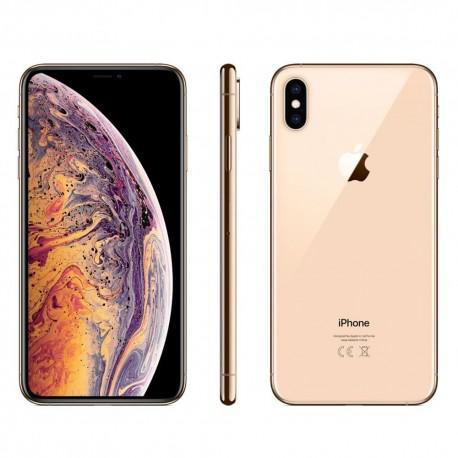 Apple iPhone XS Max 256GB Gold - 2