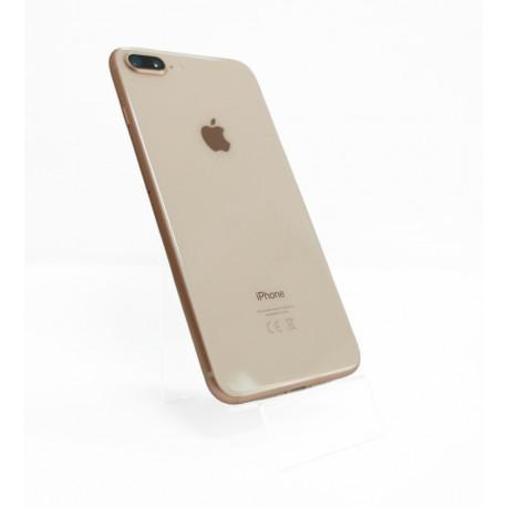 Apple iPhone 8 Plus 64GB Gold Употребяван - 2