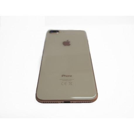 Apple iPhone 8 Plus 64GB Gold Употребяван - 4