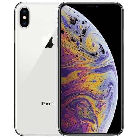Apple iPhone XS 256GB Silver - 3