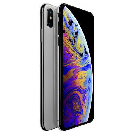 Apple iPhone XS 256GB Silver - 2